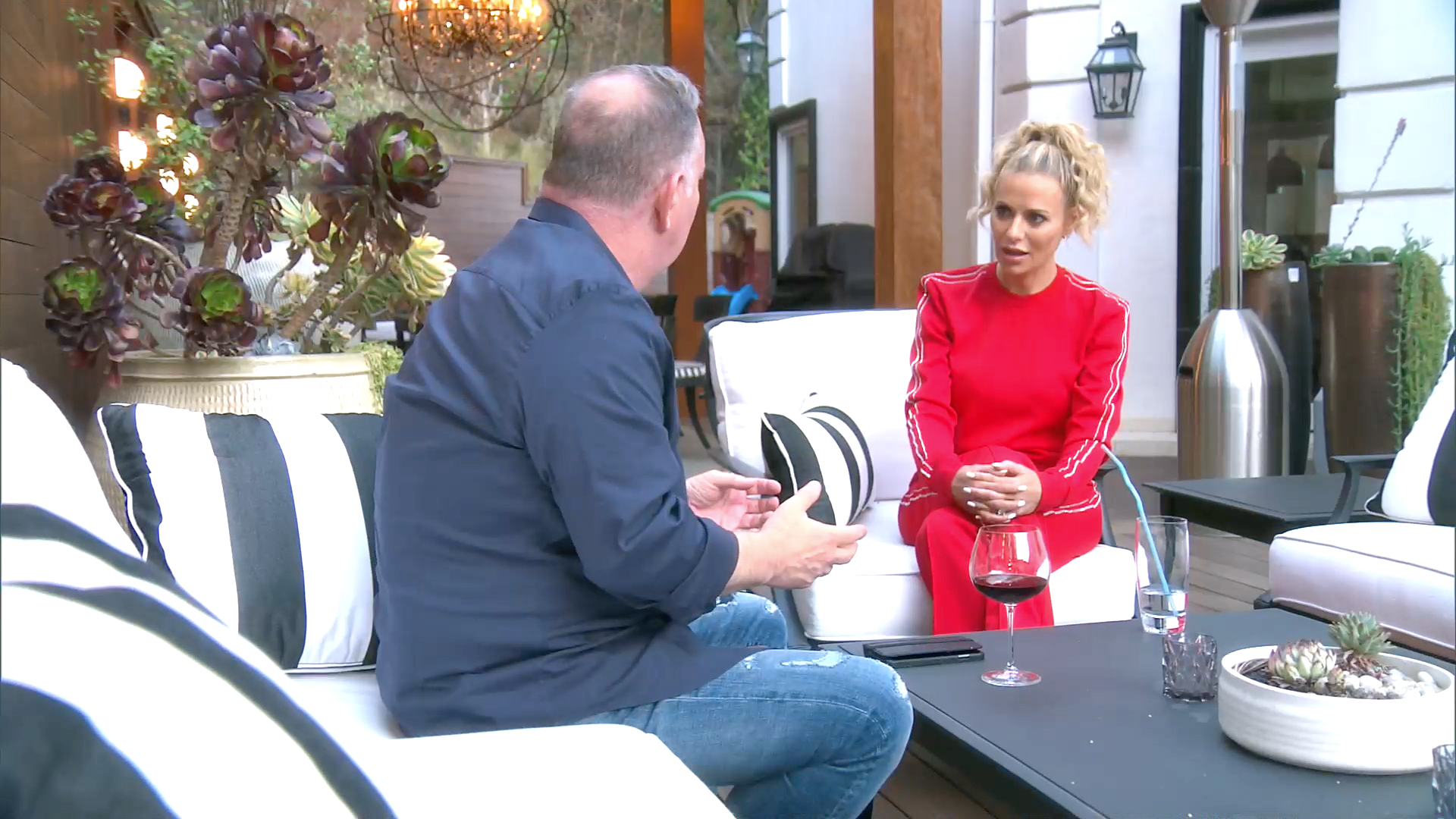 875bb1006491cc Watch Dorit Kemsley's Husband Thinks Somebody Is Lying | The Real ...