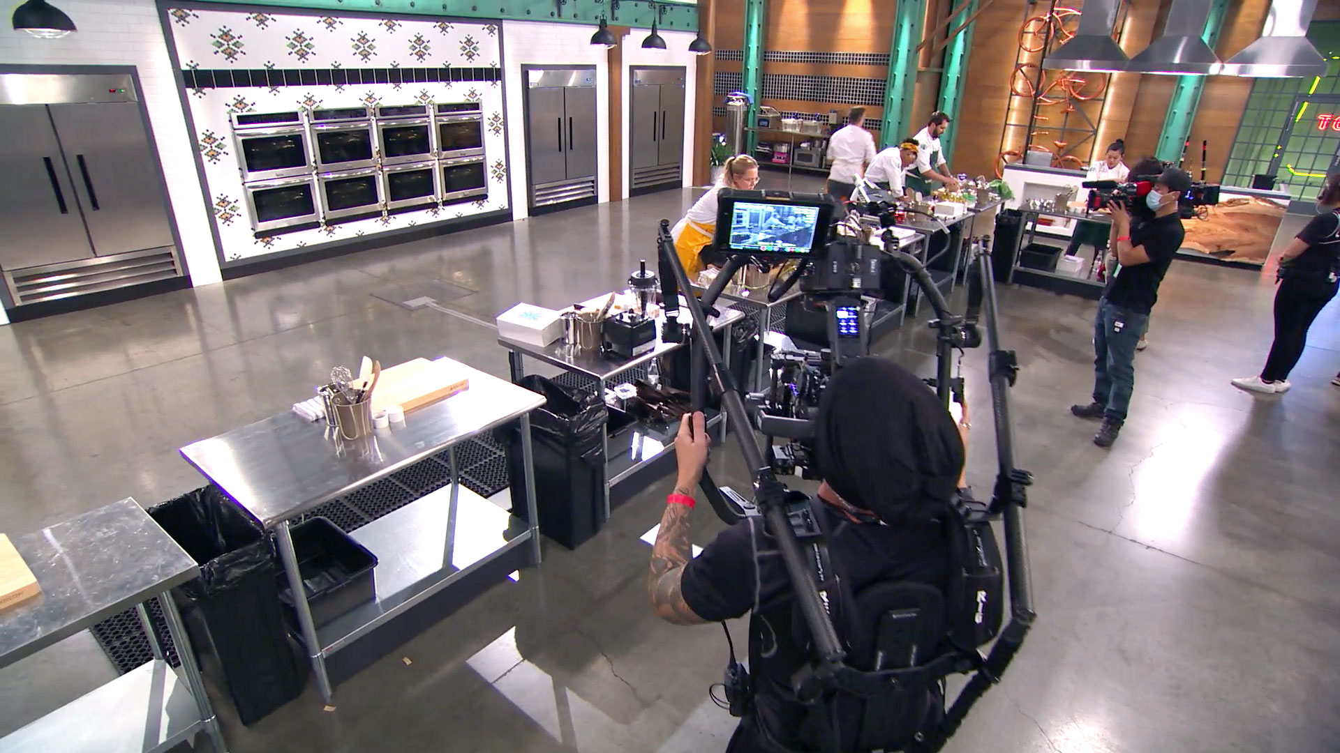 Top Chef Producers Reveal What It's Like to Film During a Pandemic