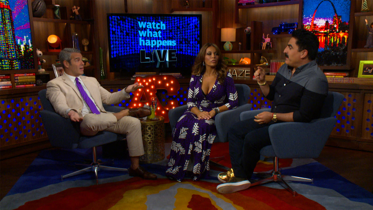 After Show: Are Mike & Jessica Done For Good?