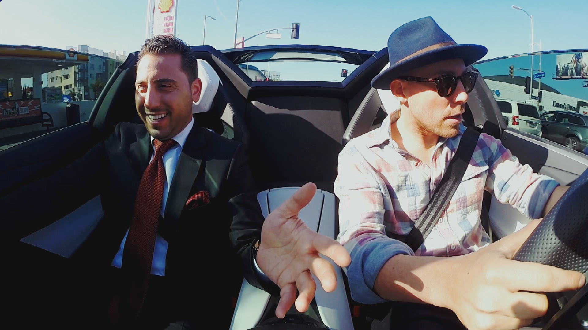 Josh Altman Promises to Find the Perfect House in a Day