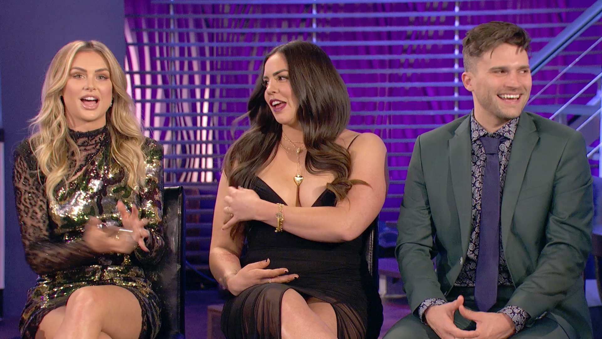 Which Other Bravo Show Would the Cast of Vanderpump Rules Join?