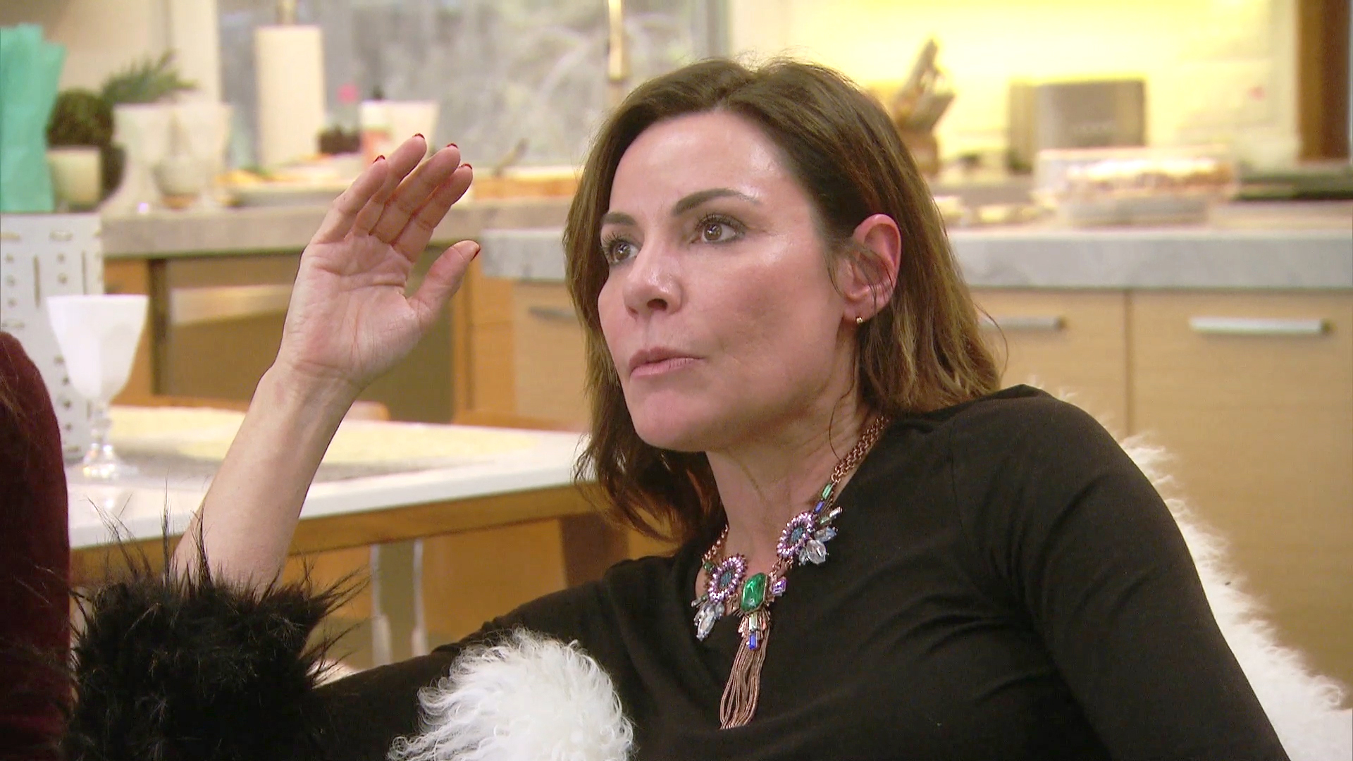 Next on RHONY: A Night Out in Kingston
