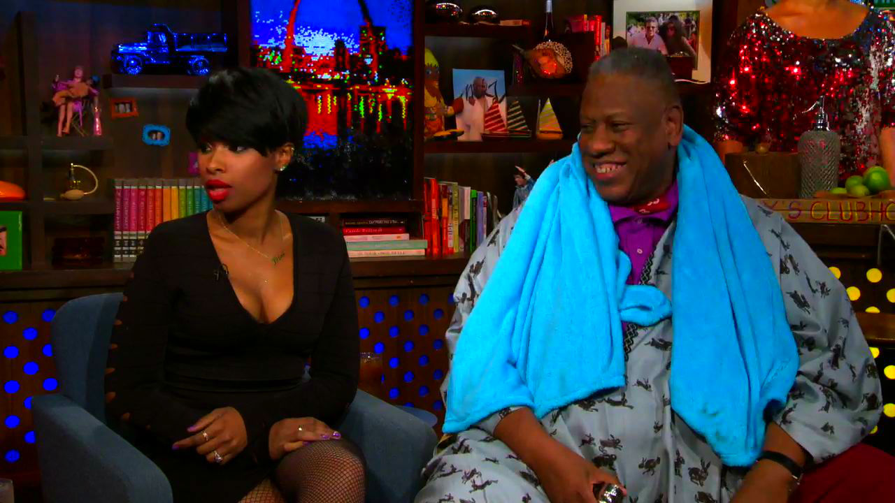 After Show: J. Hud Talks Beyonce