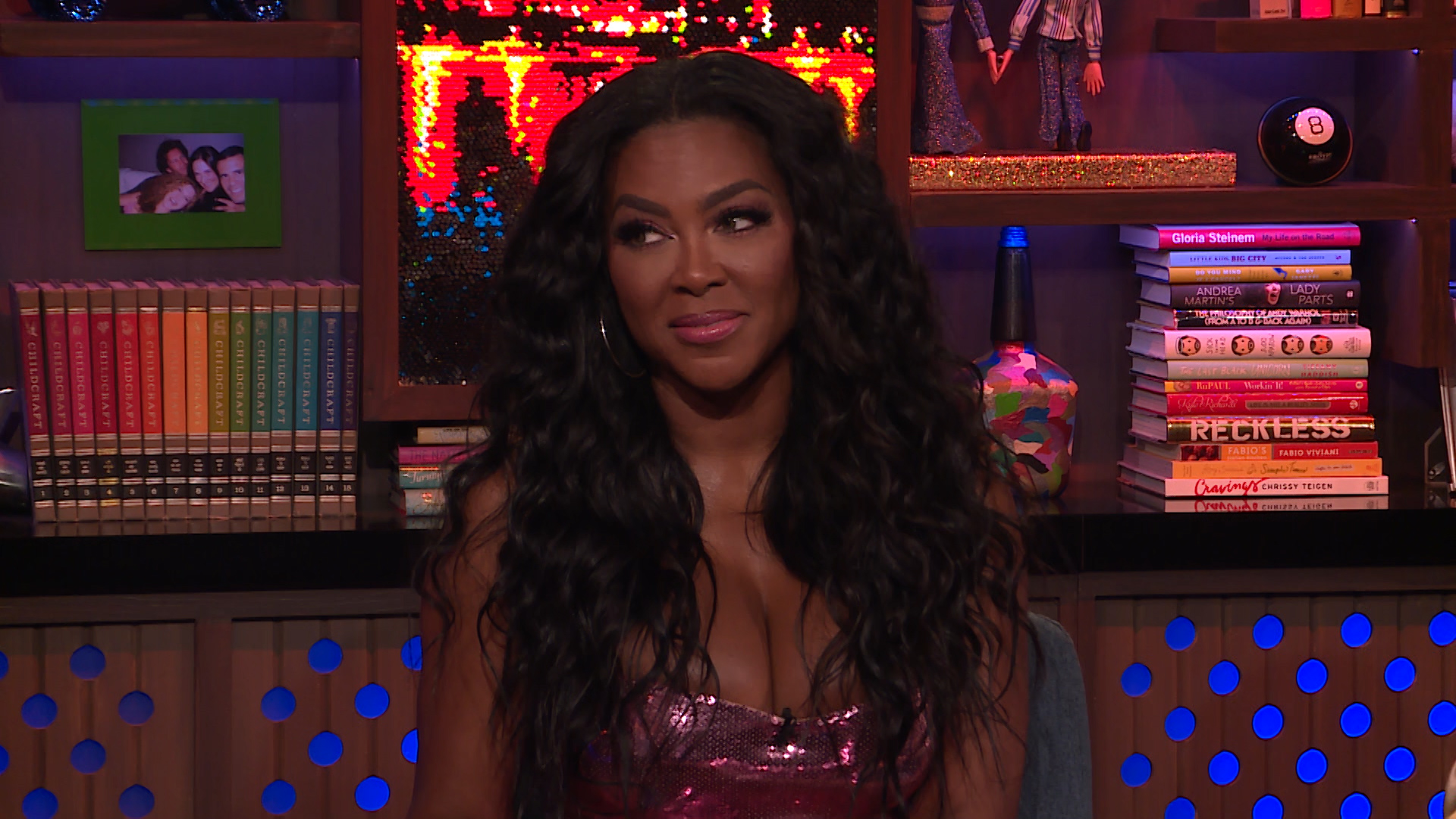 Do Kenya Moore & Marc Daly Have a Prenup?