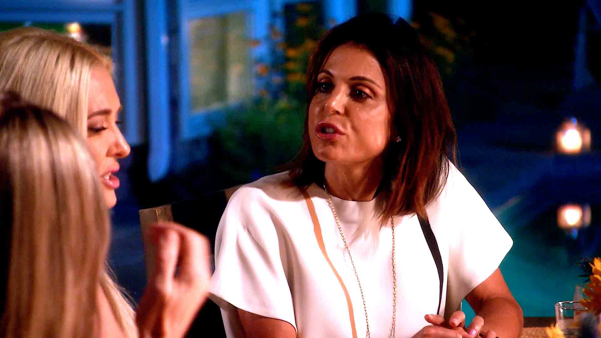 Bethenny Has a Lot of Opinions About Erika