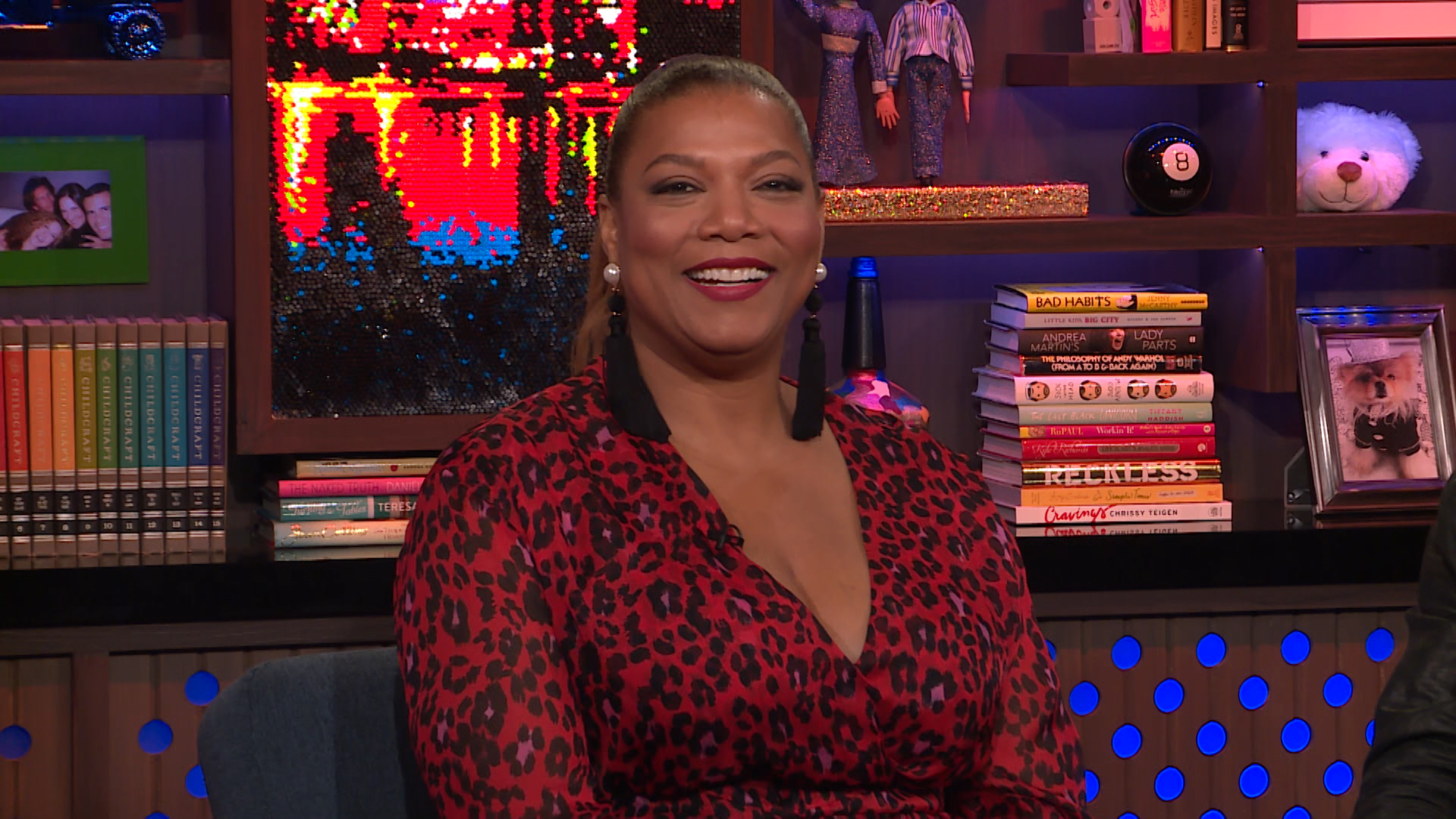 "Queen Latifah Confirms a ""Girls Trip"" Sequel"
