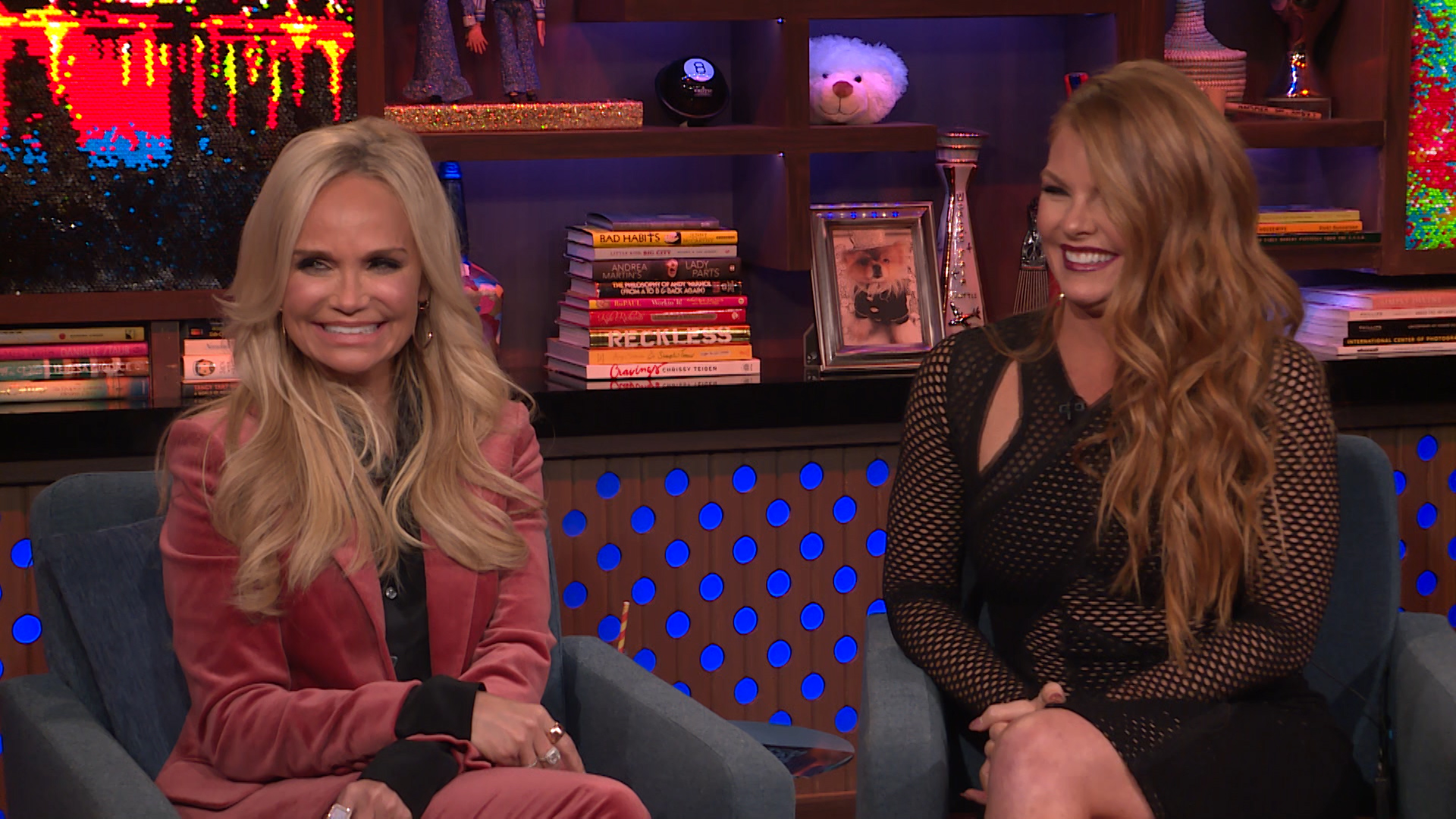 After Show: Kristin's Most Intimidating Duet