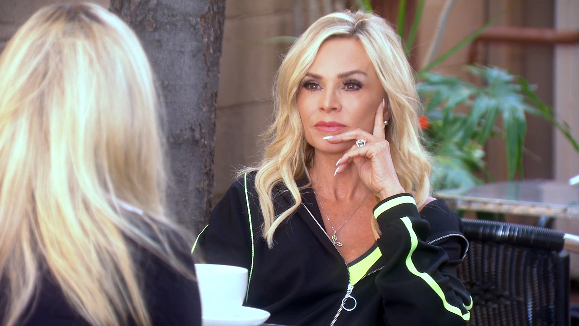 Next on RHOC: Tamra Judge Has Questions for Shannon Beador