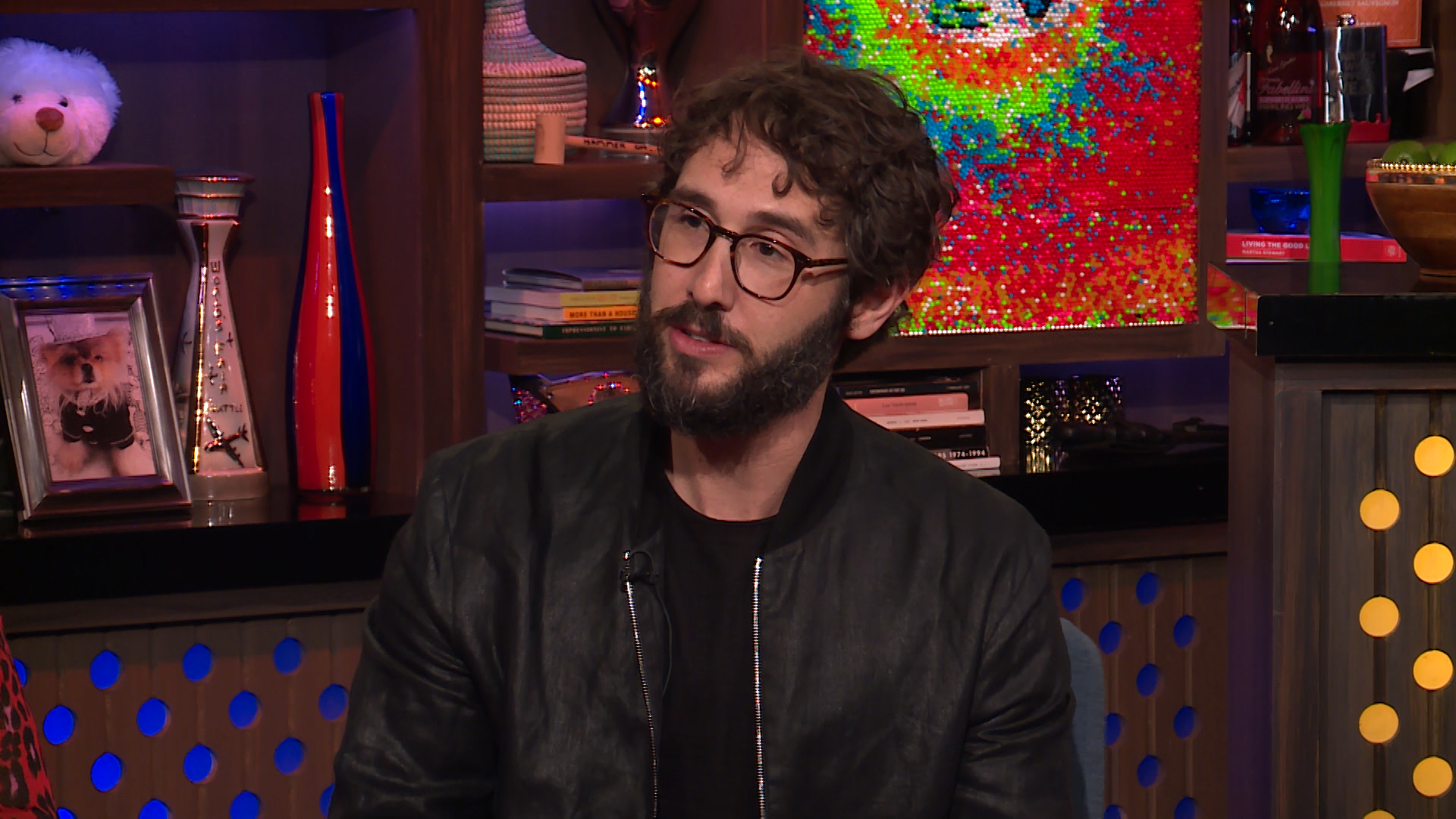 Josh Groban's Favorite Memory of Aretha Franklin