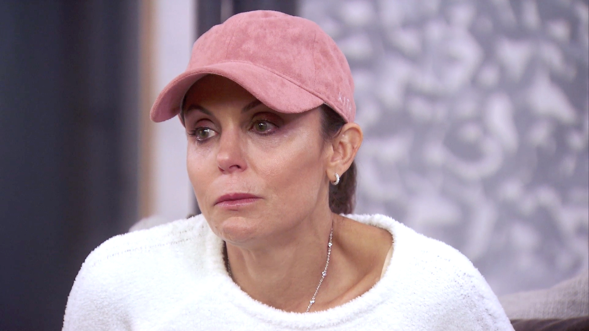 Bethenny Frankel Has Guilt Around Dennis Shield's Death