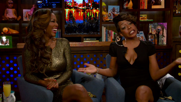 After Show: Genuine NeNe Leakes