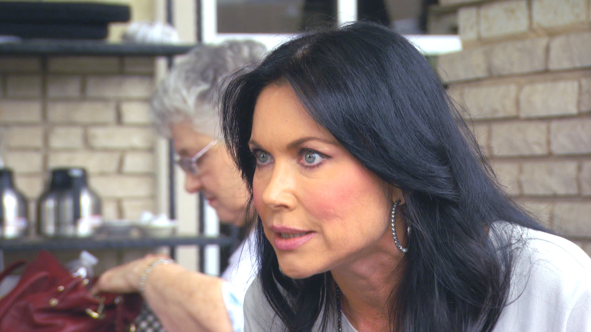 You Don't Even Effing Know LeeAnne Locken, Bitch