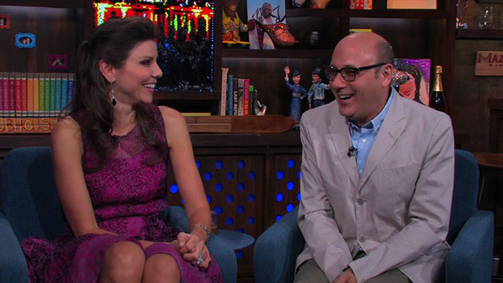 After Show: 'RHOC' The Movie
