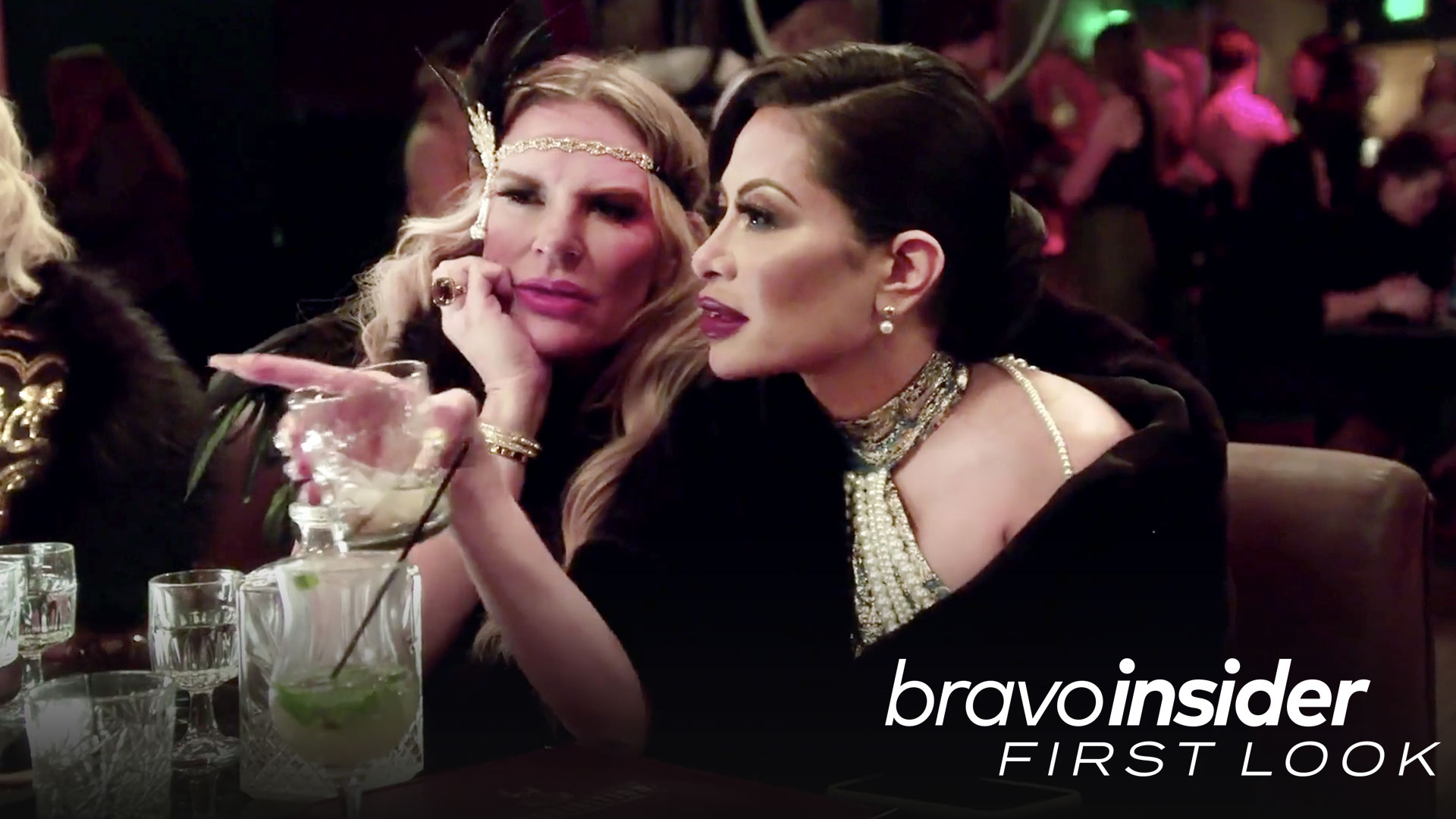 Start Watching Episode 4 of The Real Housewives of Salt Lake City NOW!