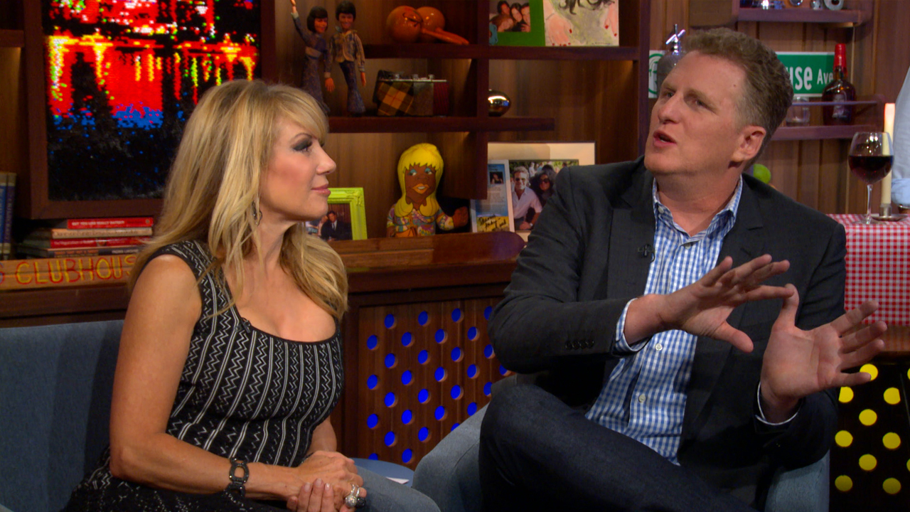 After Show: Michael's Constructive Criticism for the 'Wives