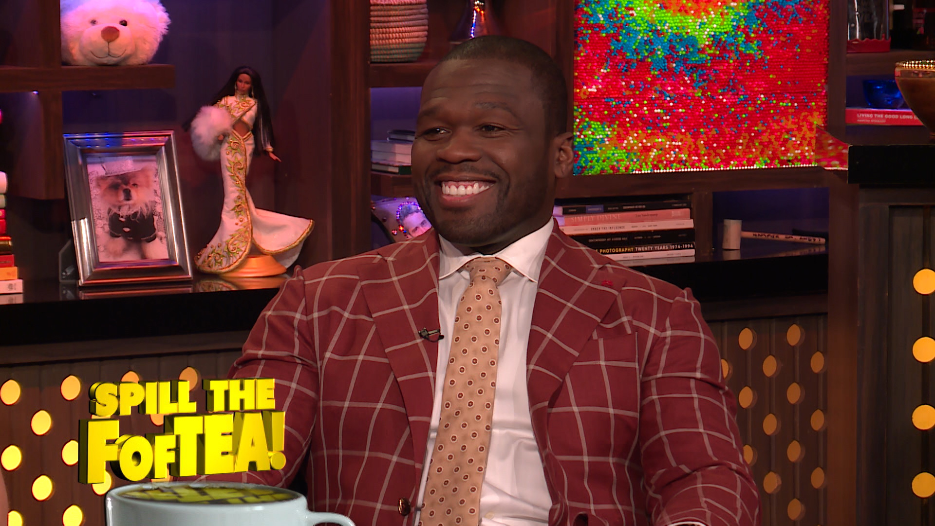 50 Cent Breaks Down the Randall Emmett Drama