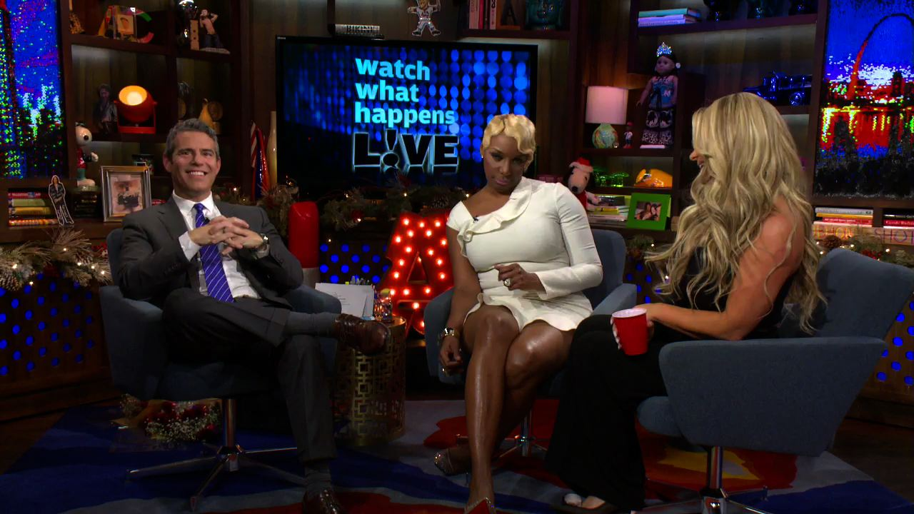 After Show: Who Would Play NeNe & Kim?