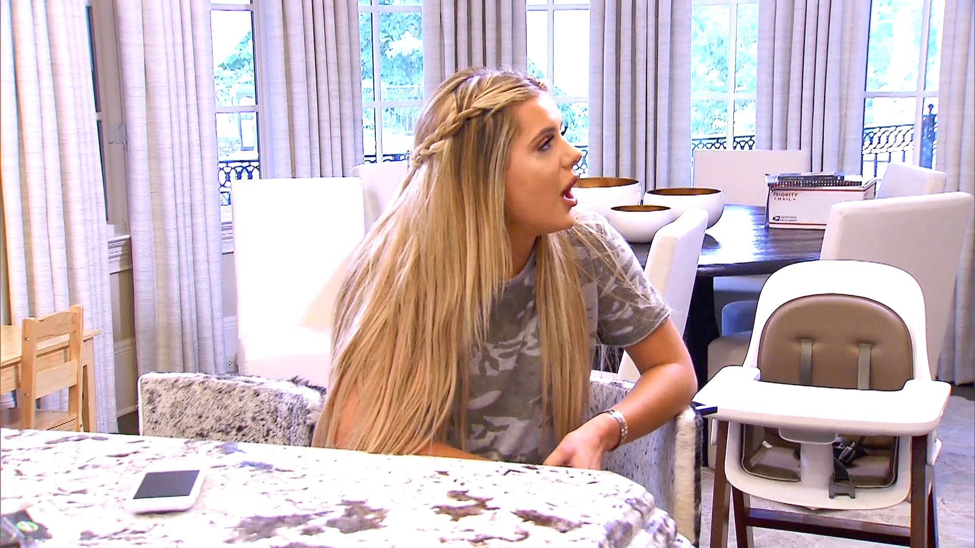Brielle Biermann's Dirty Laundry Exposed!