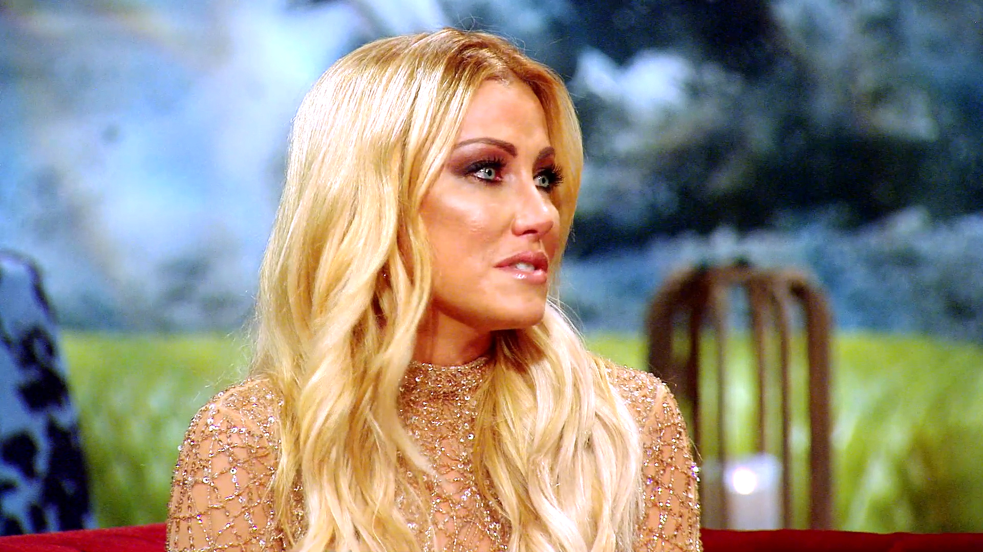 Stephanie Hollman Opens Up About Her Battle With Depression