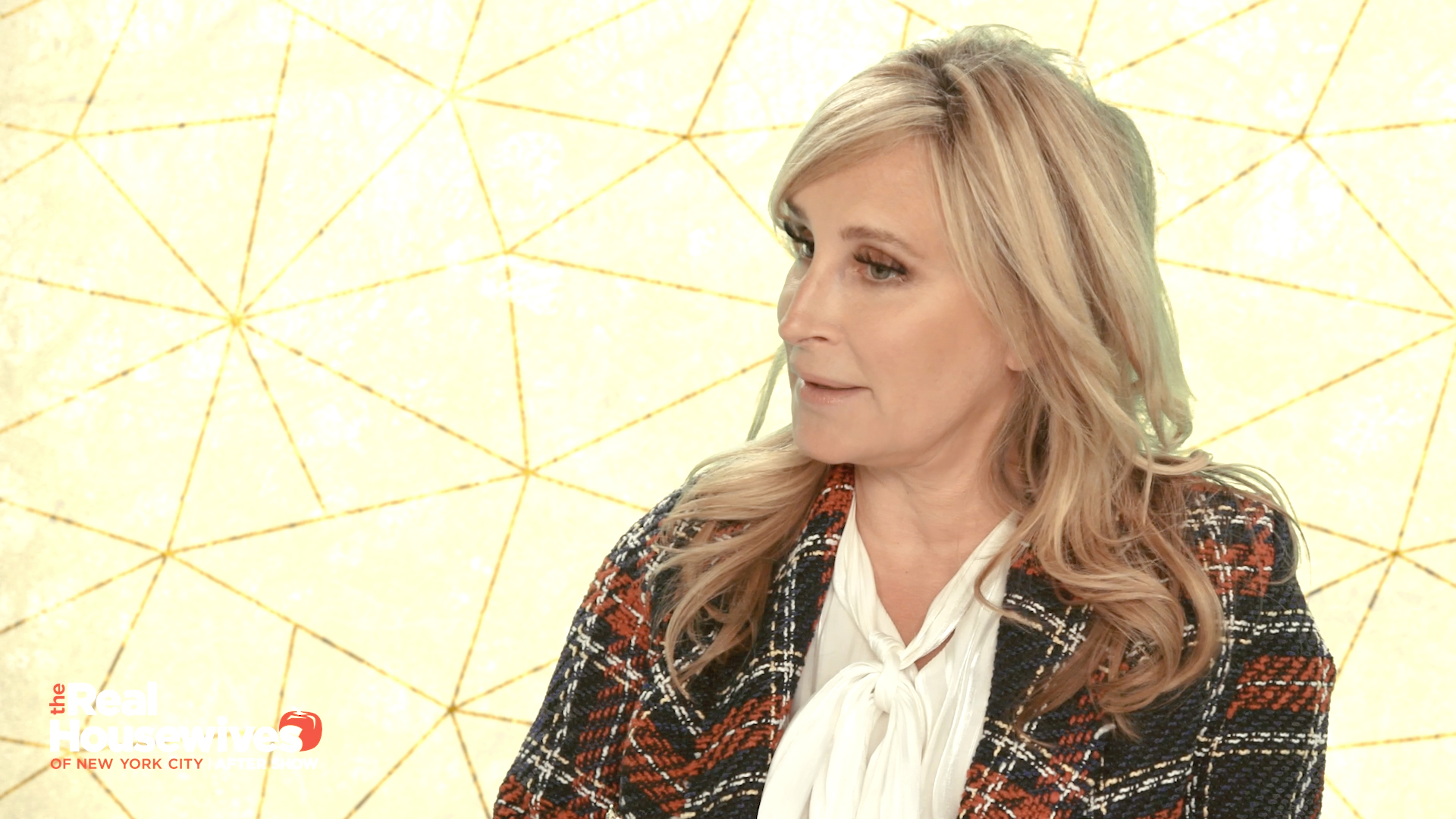 Sonja Morgan on Sharing a Hairbrush With Her Dog and Wearing Diapers