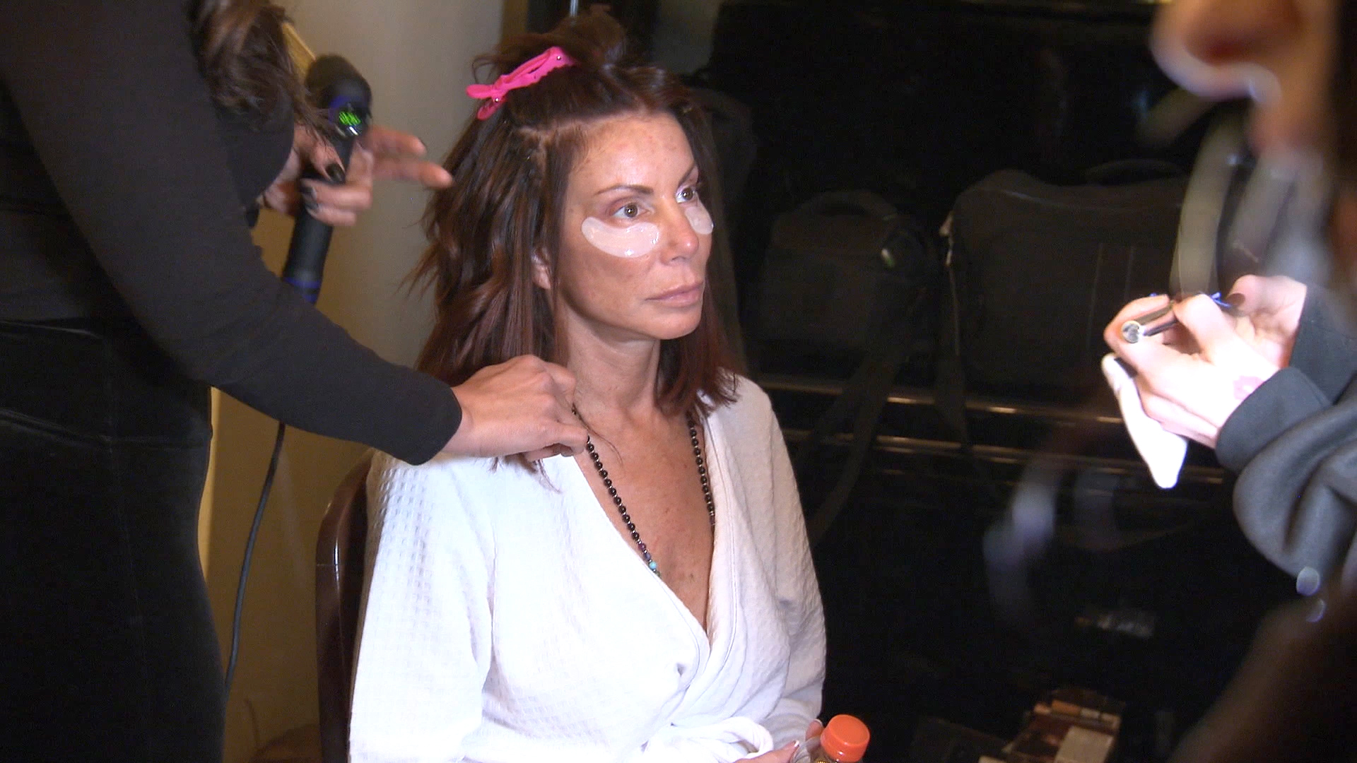 Your First Look at Part 2 of The Real Housewives of New Jersey Season 10 Reunion