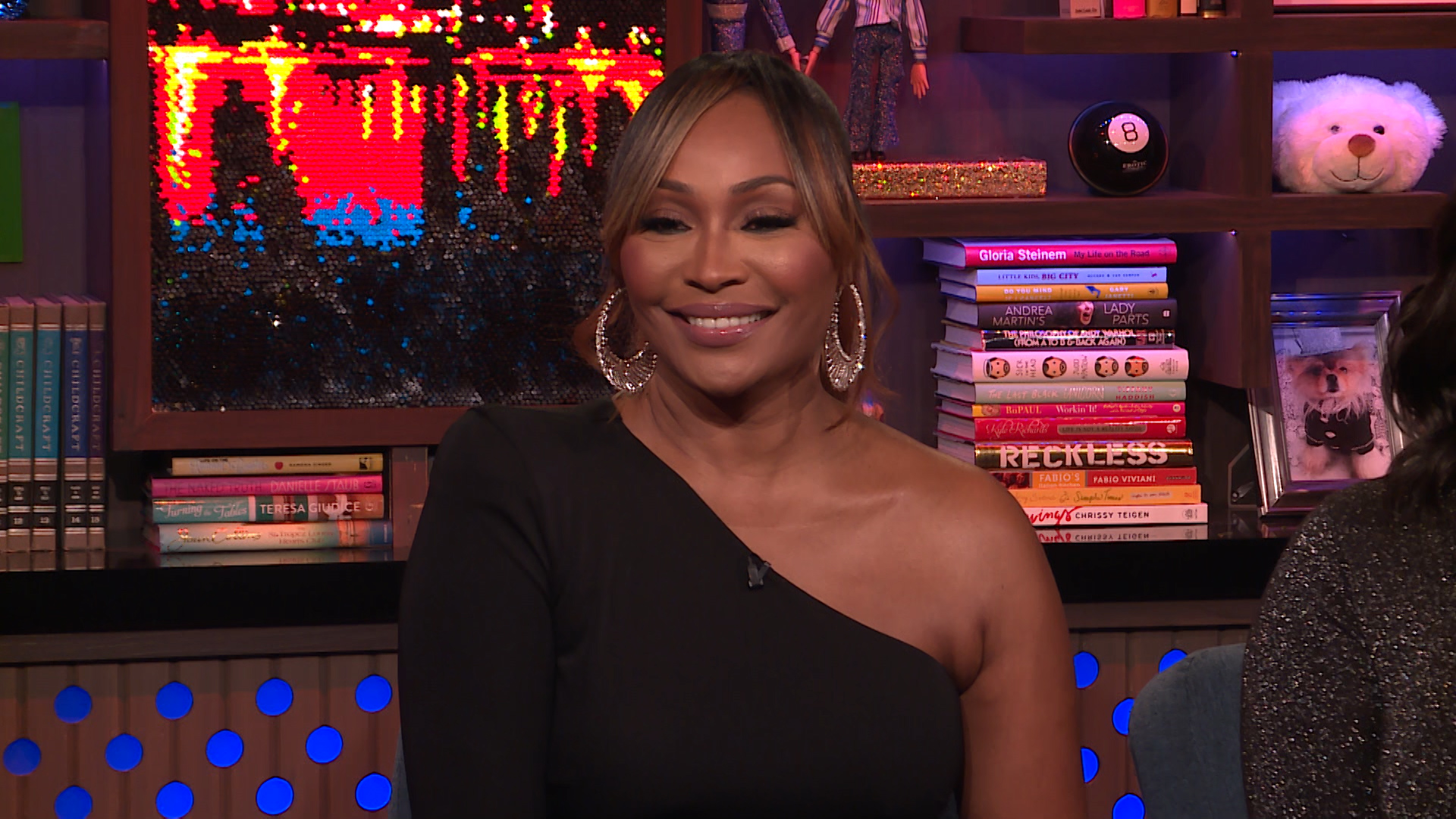 Is Kenya Moore Jealous of Cynthia Bailey's Relationship?