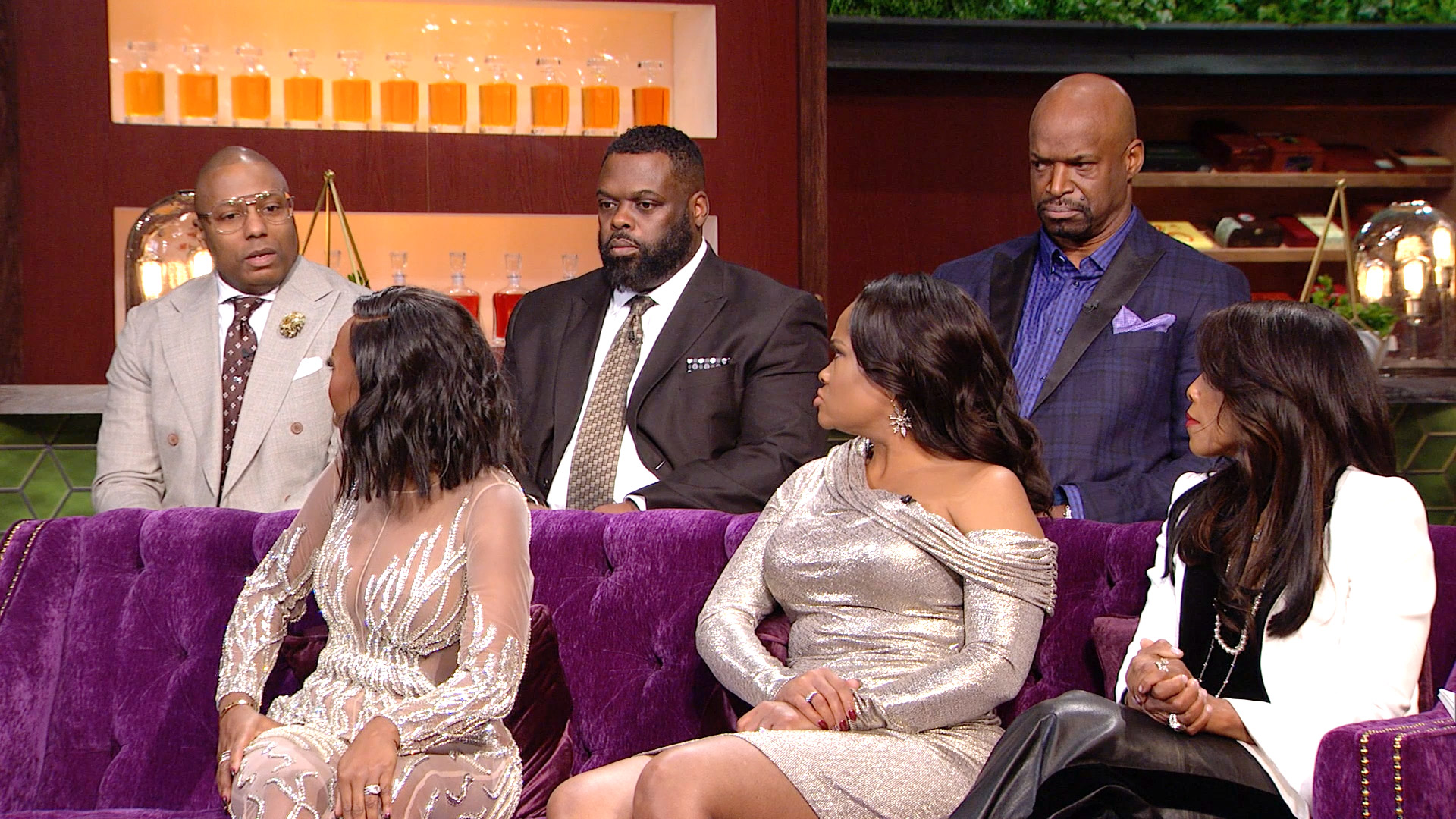 The Full Dr. G Hotel Story Is Revealed on Married to Medicine Reunion