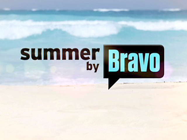 Get Ready to Spend the Summer with Bravo