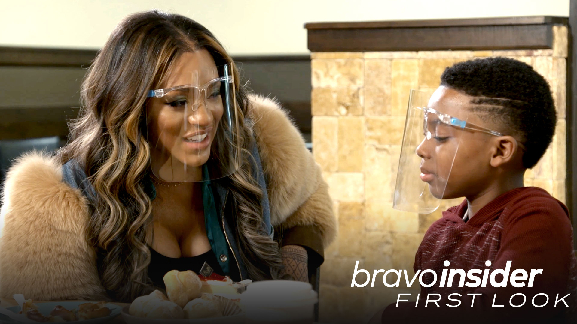 Start Watching The Real Housewives of Atlanta Season 13 Finale Right Now!