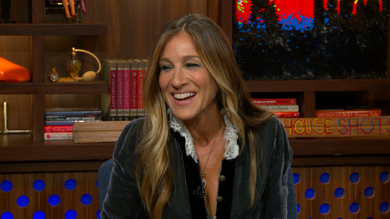 After Show: Would SJP do Another Musical?