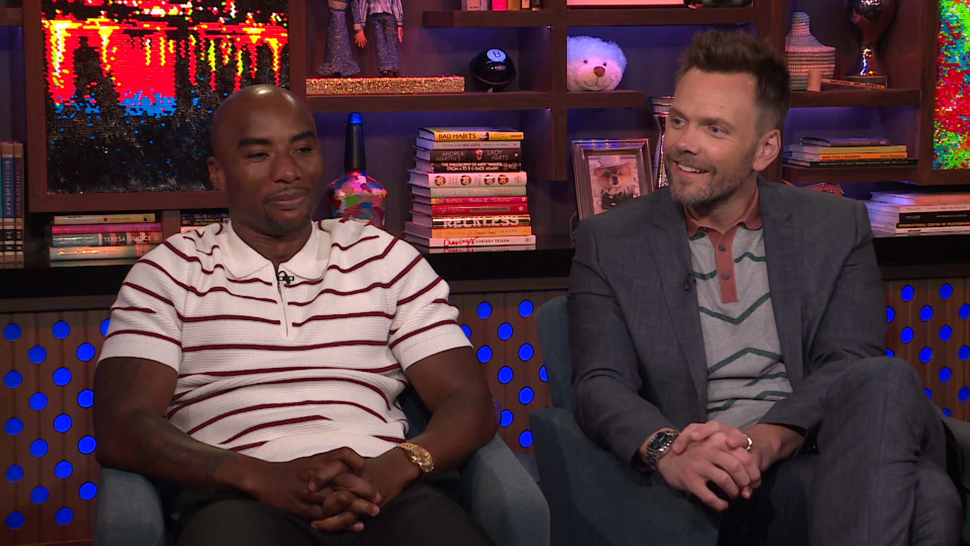 After Show: Joel McHale on a 'Community' Movie