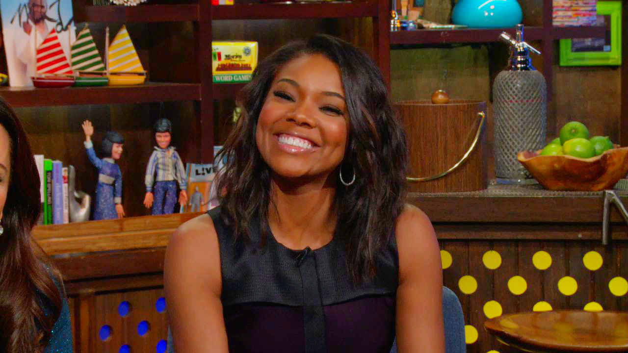 After Show: Gabrielle on 'Bring It On'