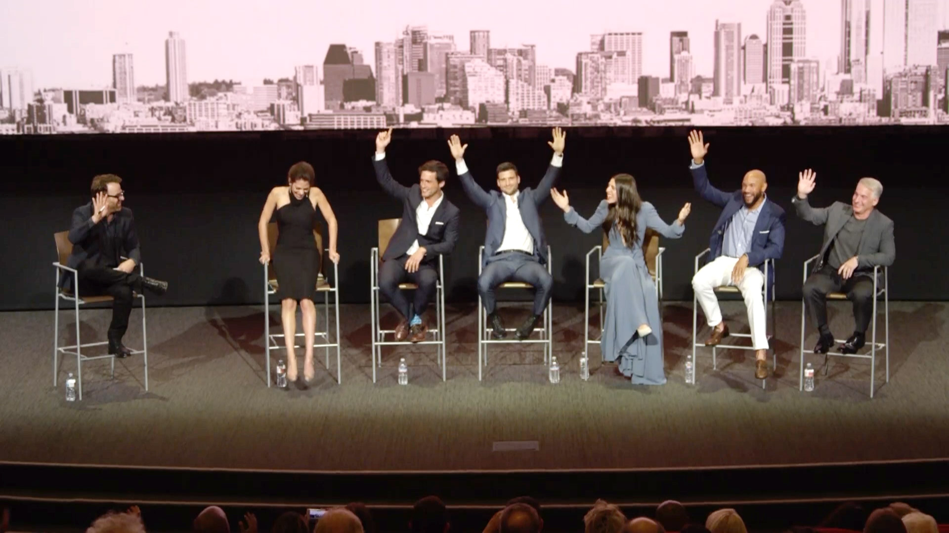 The Imposters Emmy Event, Part 3