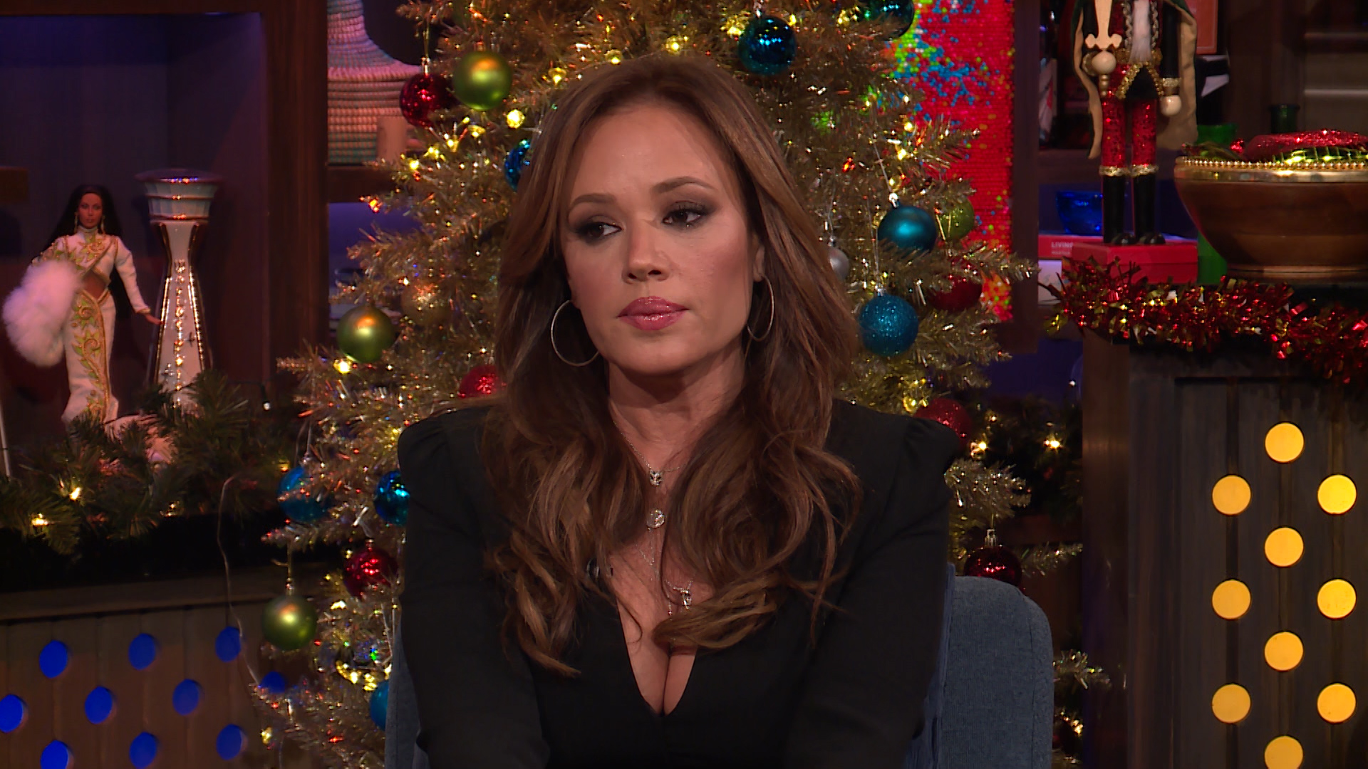 Leah Remini Says Scientology Celebs Shun Her