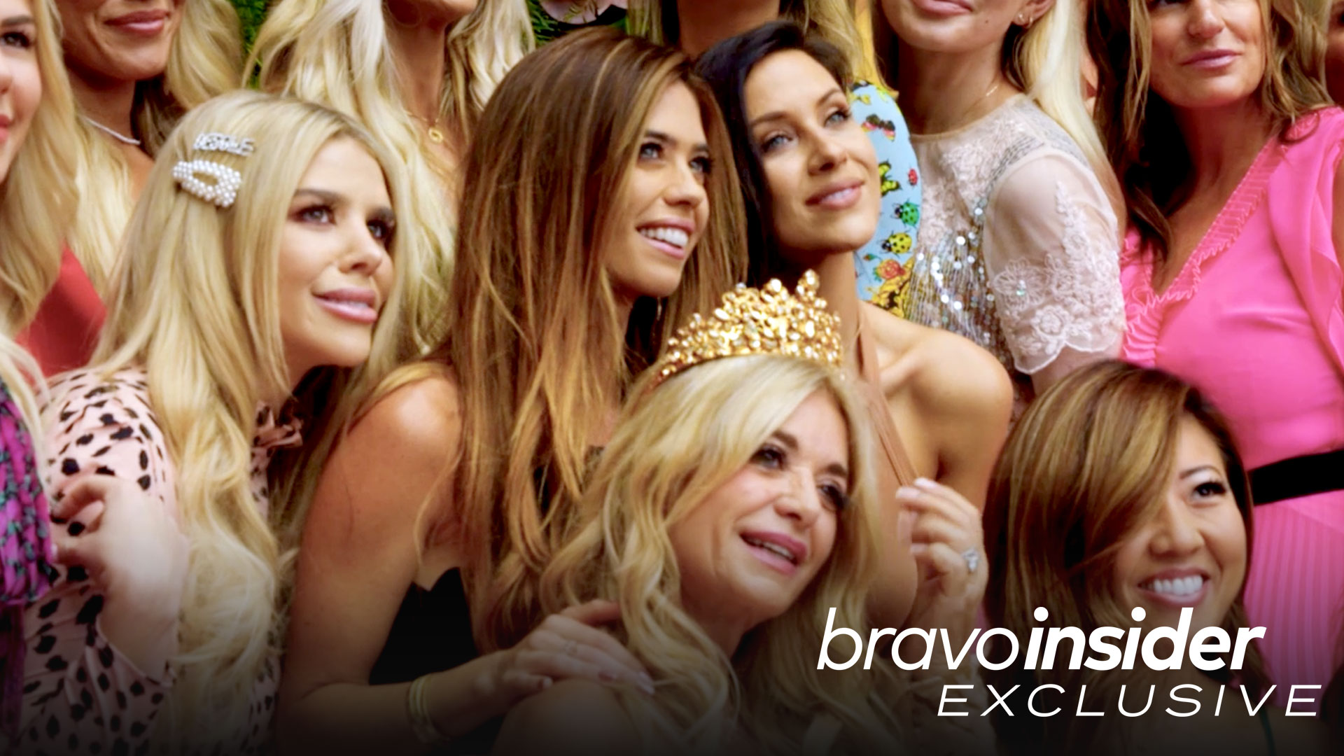 "RHOC Alums Reunited and for One of Them, It Ended in ""Disaster"""
