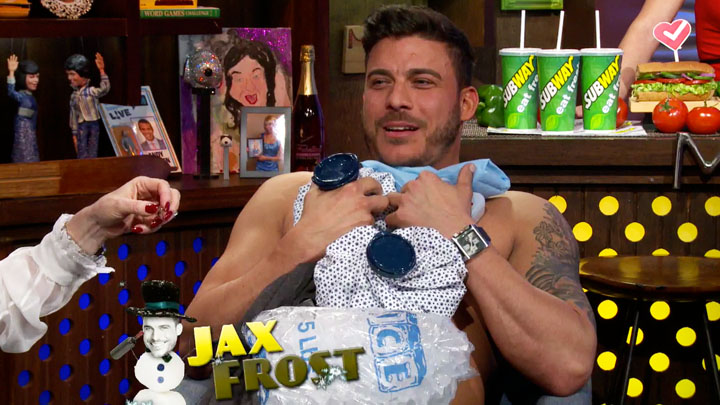 After Show: Game Time: Jax Frost!