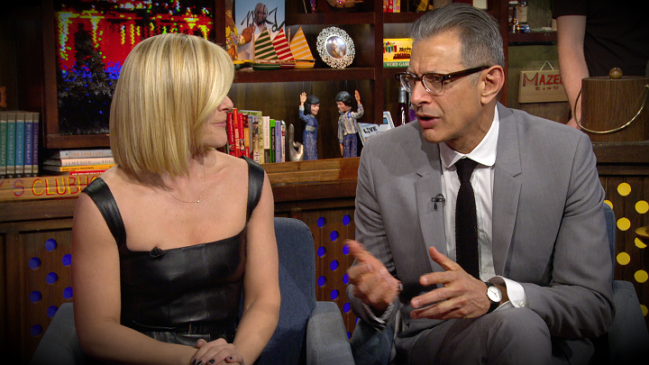 After Show: Jeff Goldblum, Pianist
