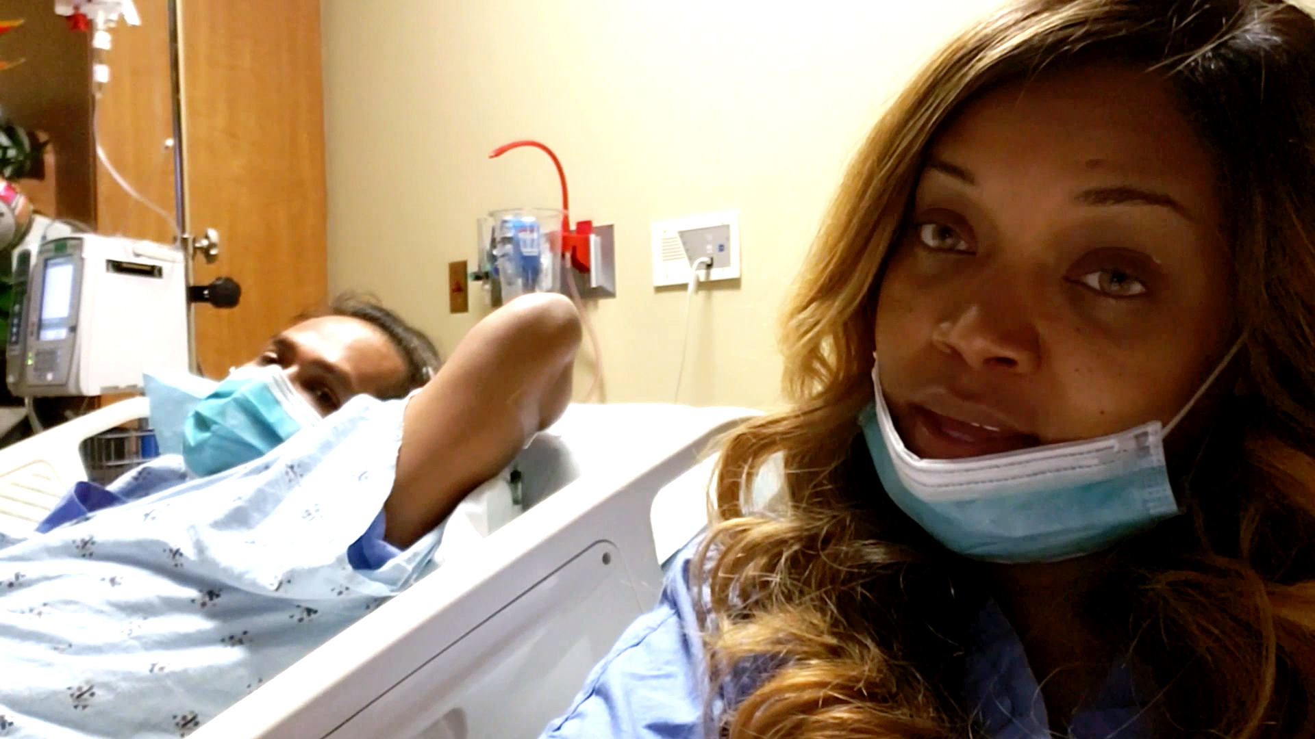 Mariah Huq Gets Emotional Over Dr. Aydin's Illness