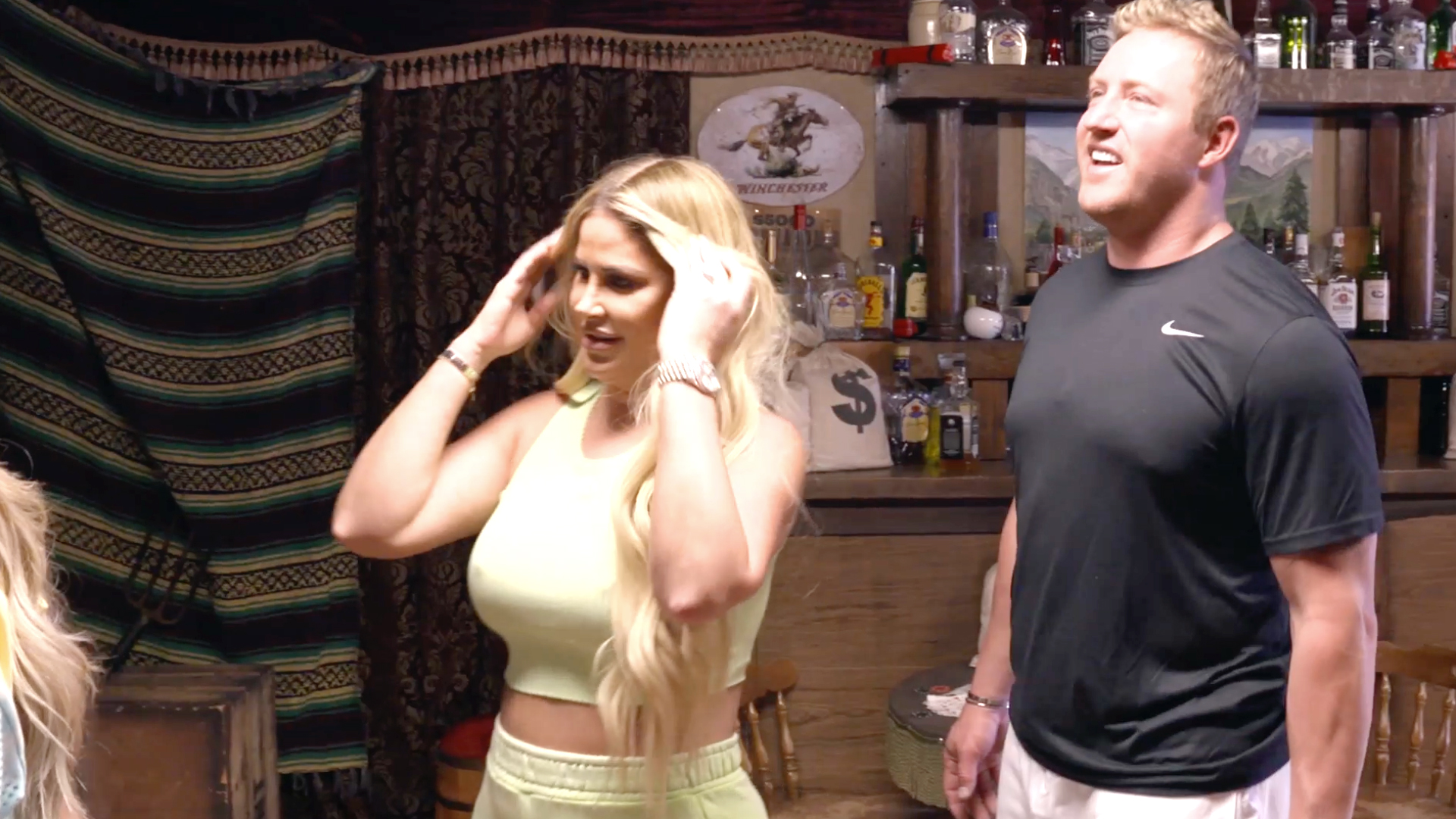 Would Kim Zolciak-Biermann and Kroy Biermann Survive in the Wild West?