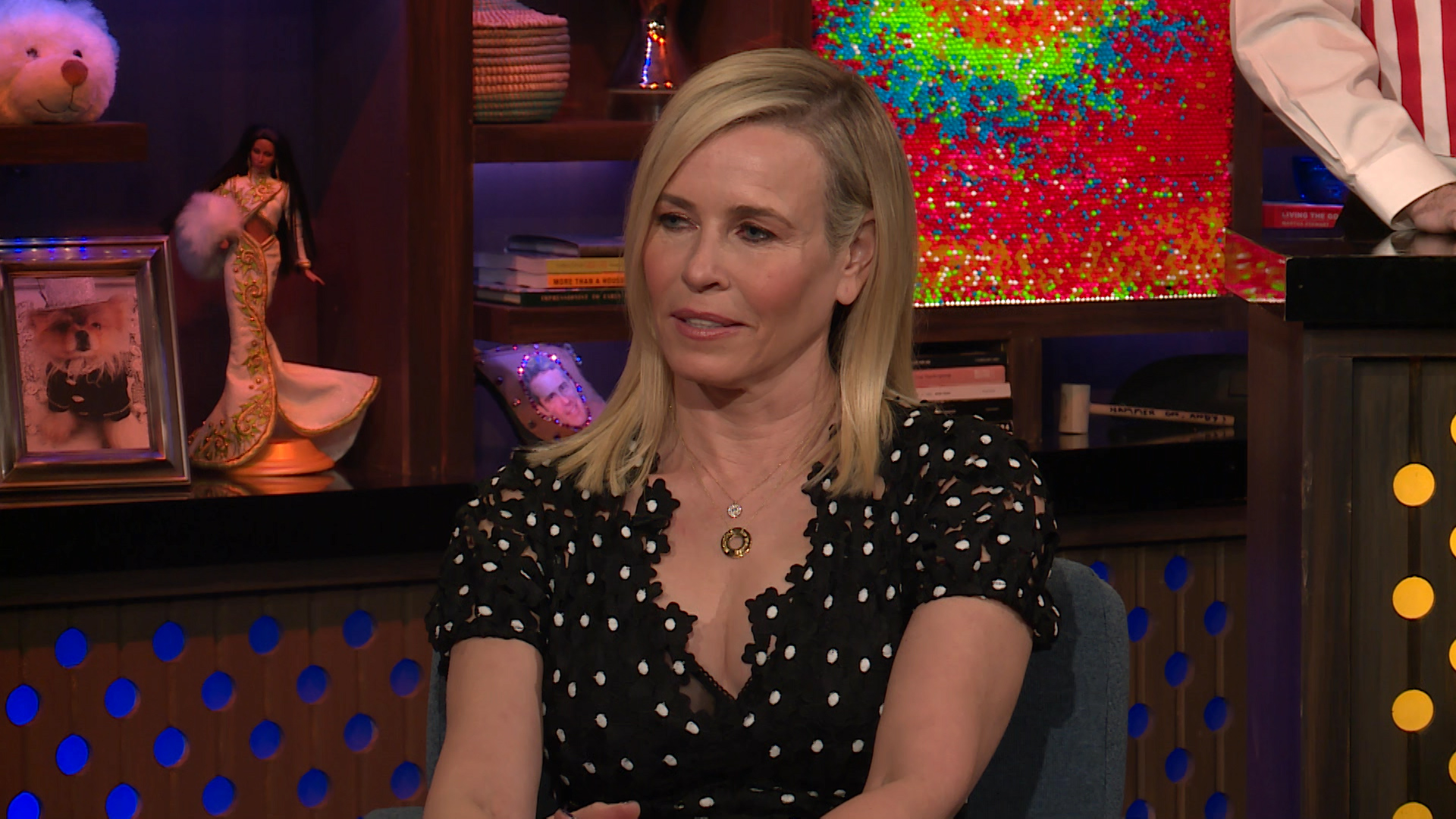 Does Chelsea Handler Miss Doing 'Chelsea Lately'?