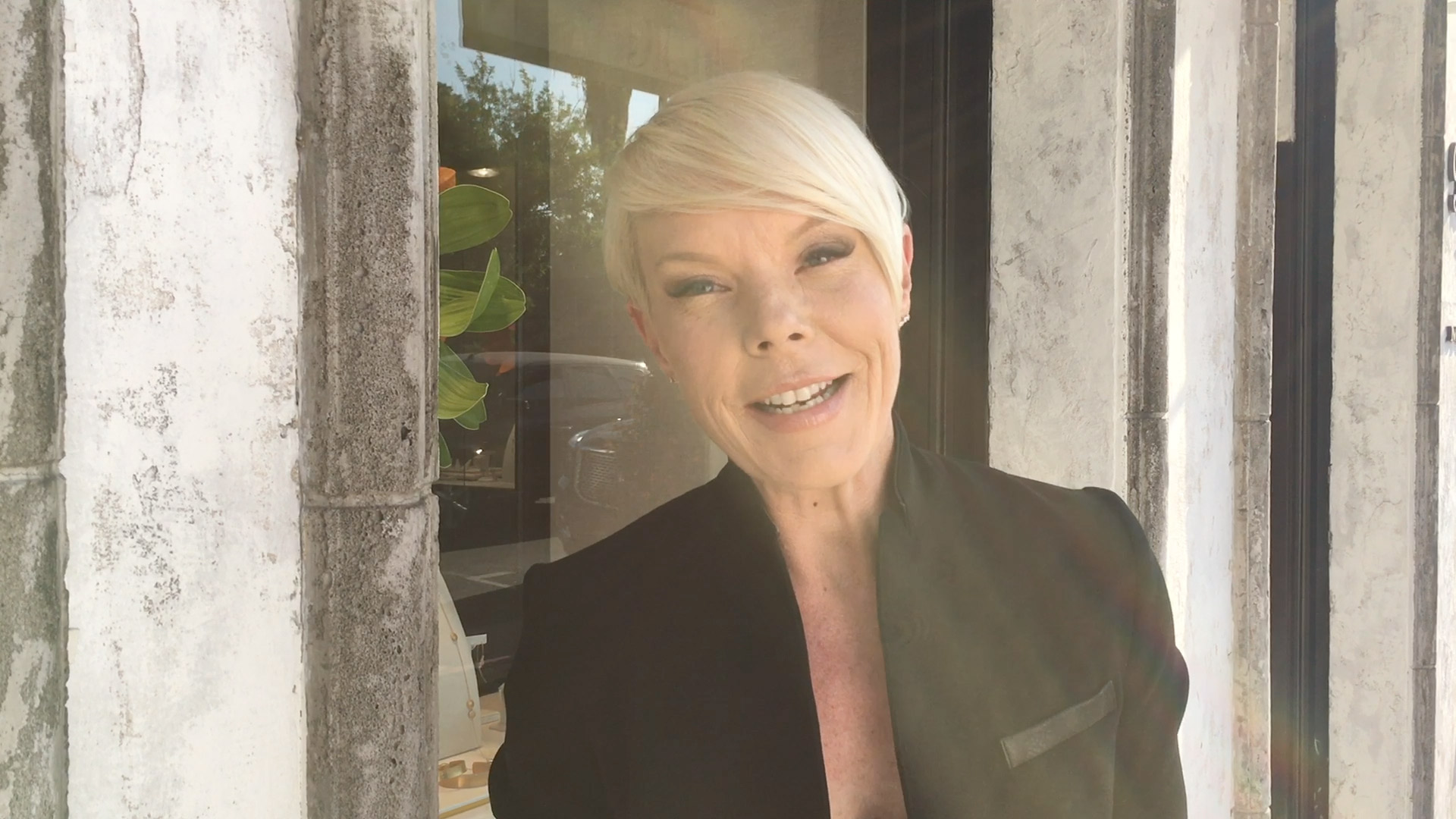 Hear Tabatha Coffey's First Impressions of Matthew's