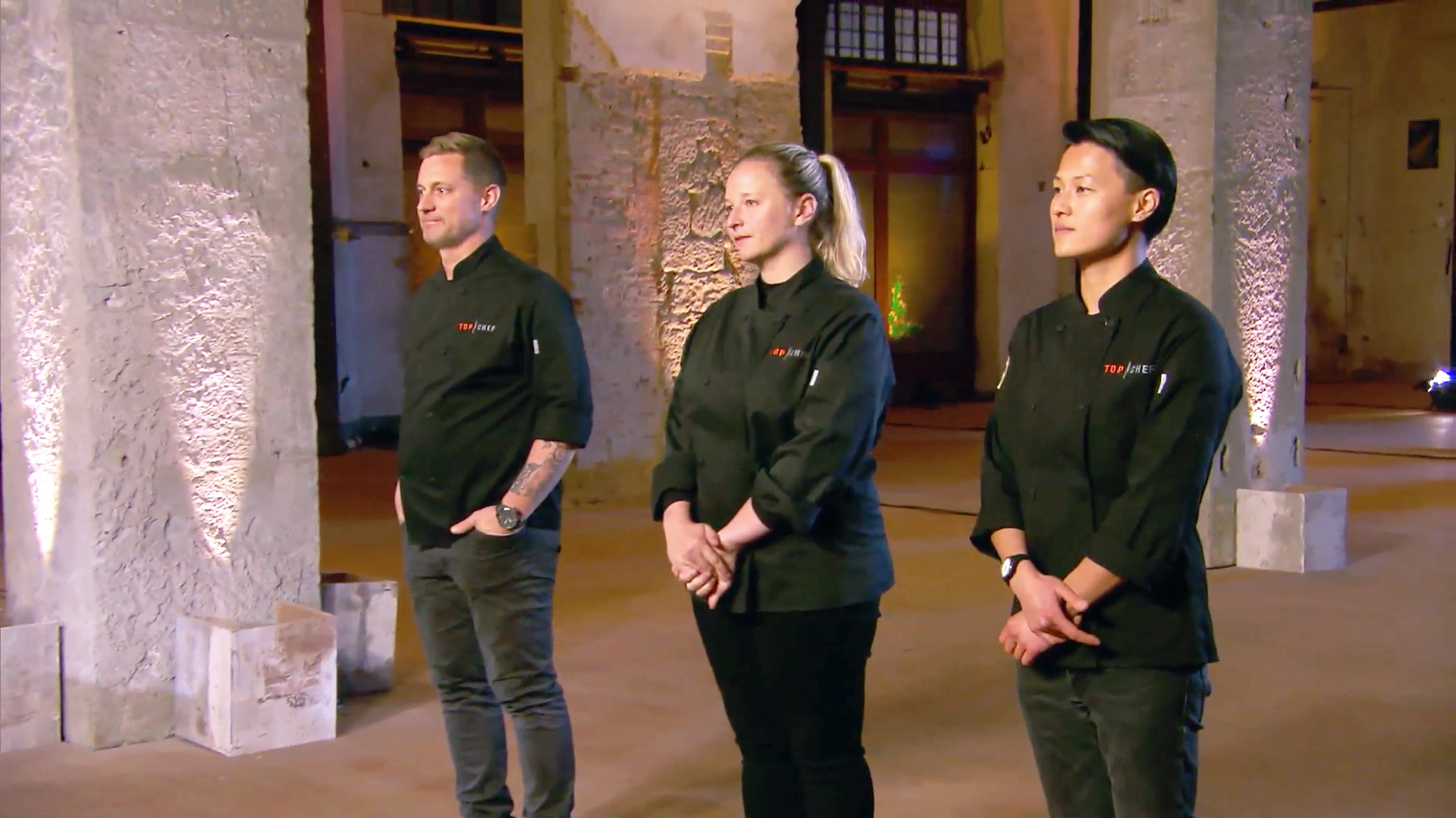 The Top Chef Season 17 Winner Is...