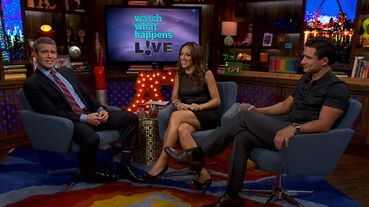 After Show: Melissa Gorga's Music Career