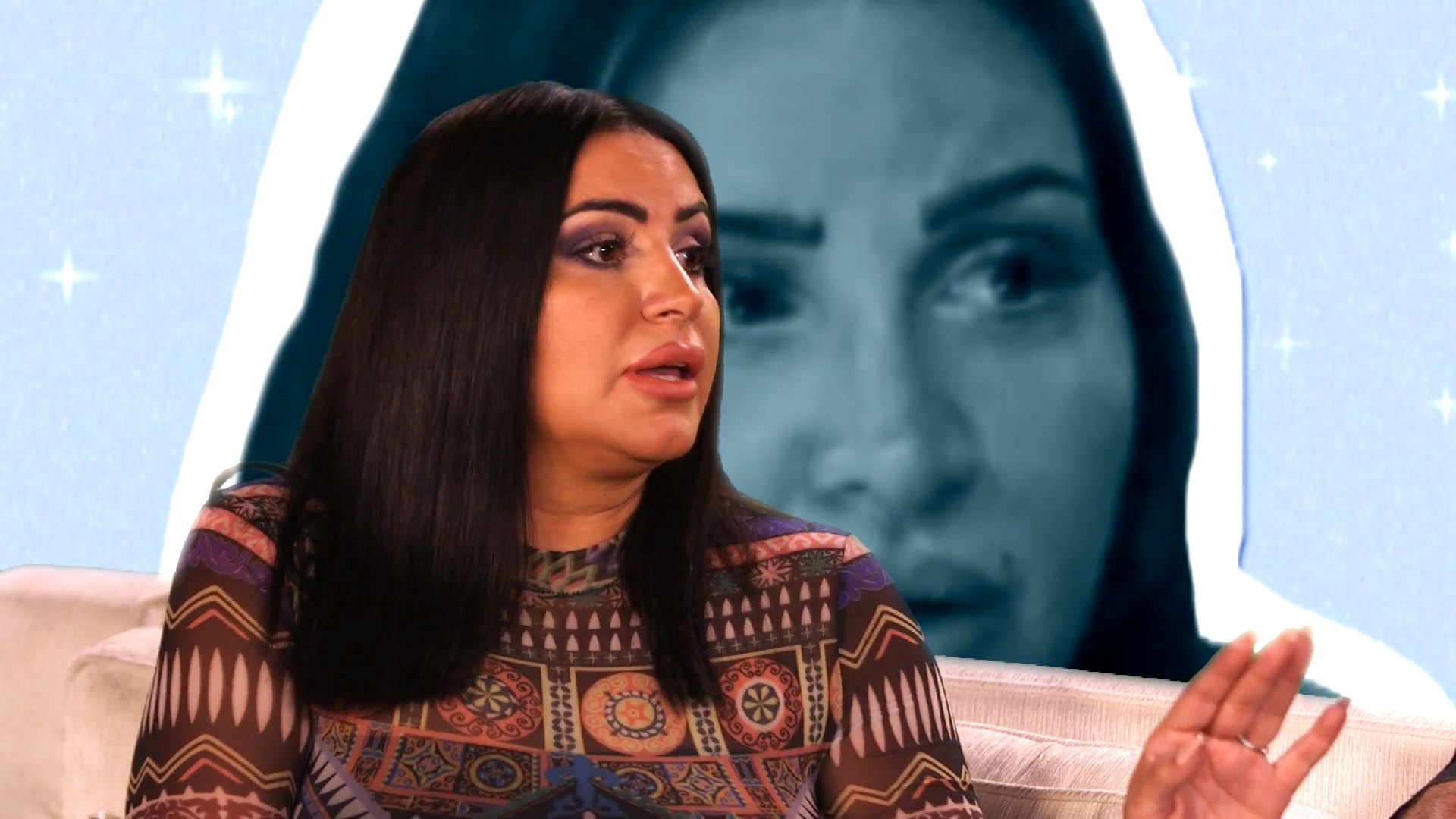 "Shahs After Show: Why Does MJ Keep Saying ""Bastard""?"