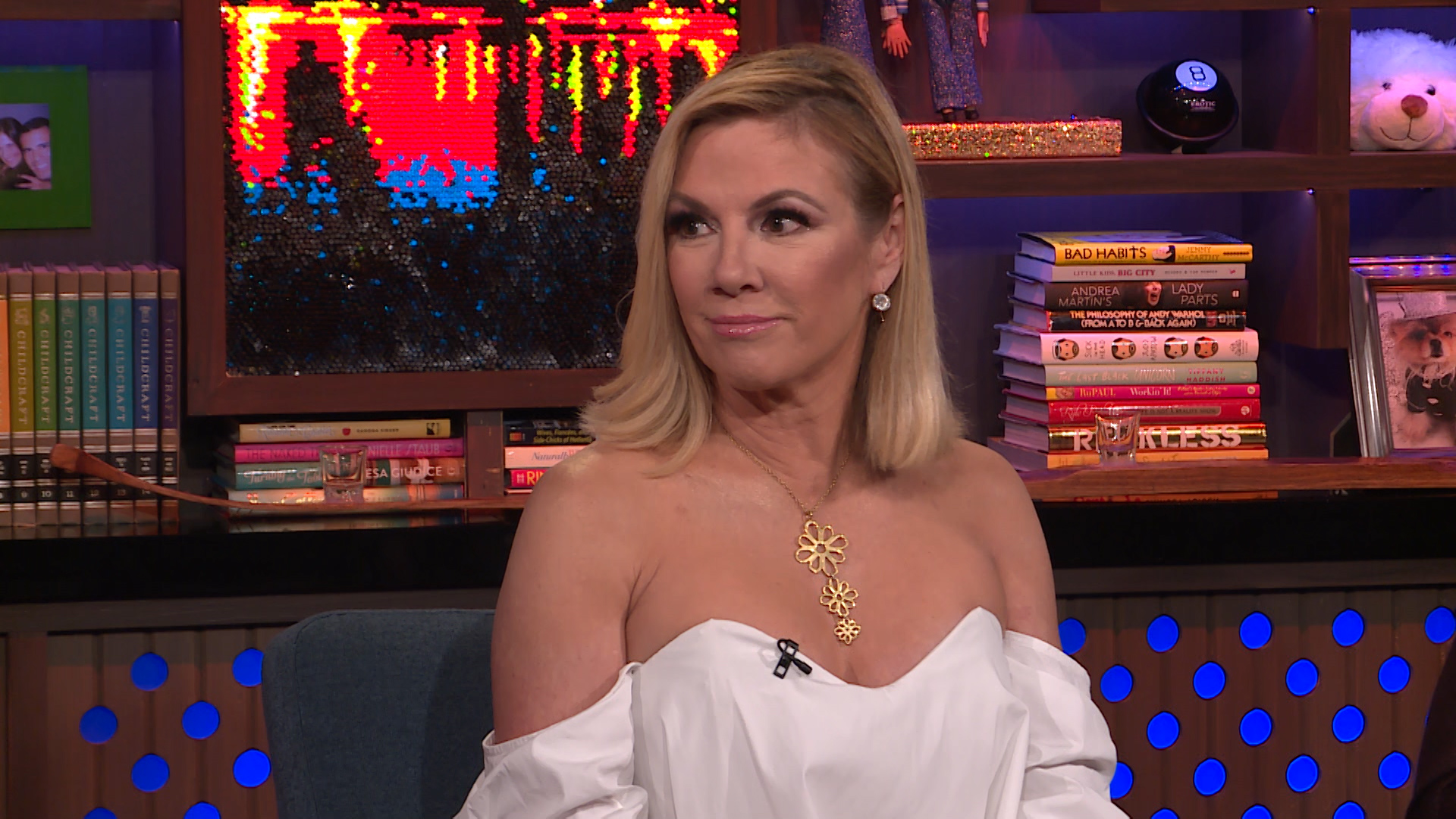 What is Ramona Singer's Biggest #RHONY Regret?
