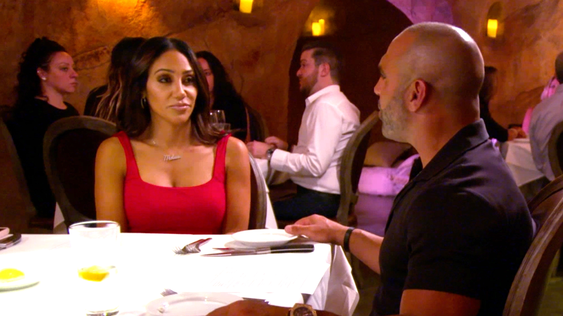 Joe Gorga Apologizes to Melissa Gorga for His Recent Behavior