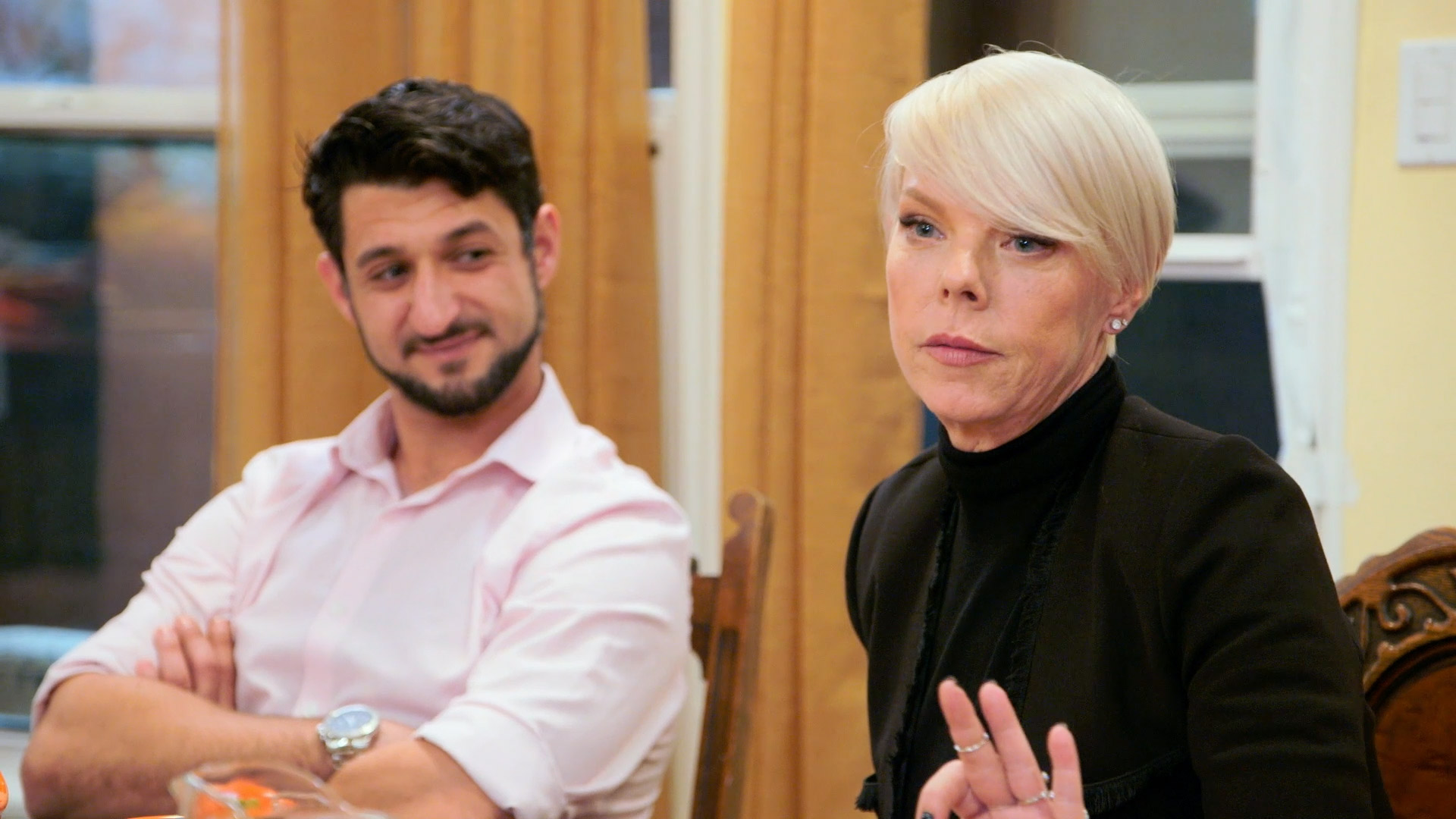 Tabatha Coffey Walks Out on the NewMe Family