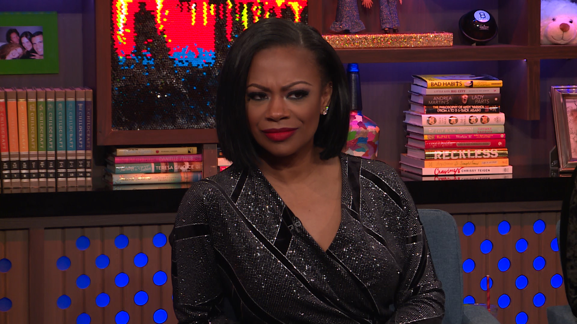 Are Kandi & Todd Talking About Divorce?