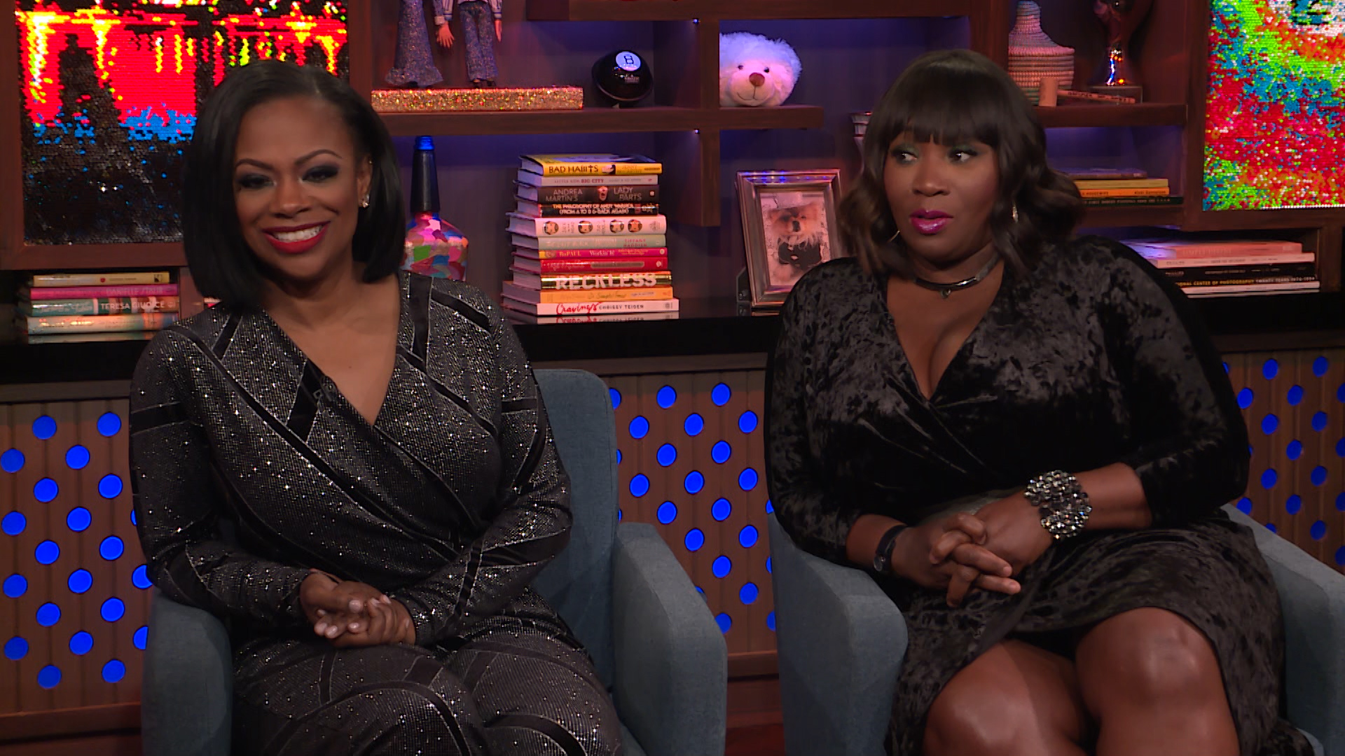 After Show: Kandi's Opinion of Eva Marcille