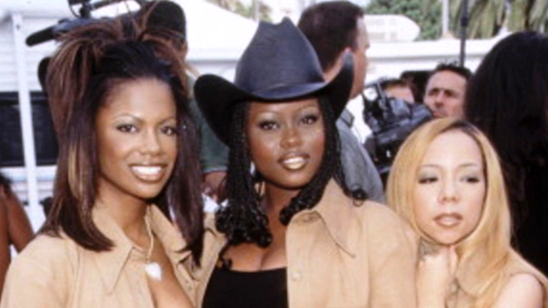 The History of Xscape